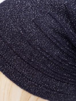 Шапки Labbra  LB-D77014 Синий фото №3 01-00028239