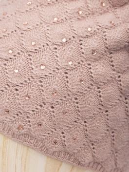 Шапки Labbra  LB-D77015 Розовый фото №3 01-00028242