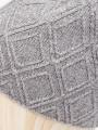 Шапки Labbra  LB-D77016 Светло-серый фото №3 01-00028257