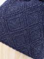 Шапки Labbra  LB-D77016 Синий фото №3 01-00028260