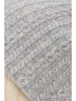Шапки Labbra  LB-D77017 Светло-серый фото №2 01-00028261