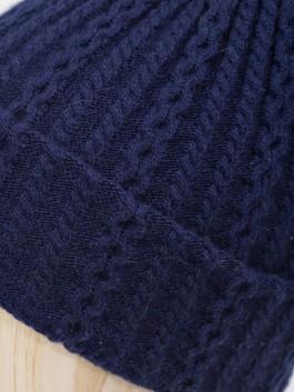 Шапки Labbra  LB-D77017 Синий фото №3 01-00028263