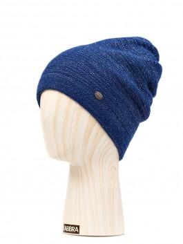 Шапки Labbra  LB-N88015 Синий фото №1 01-00028320