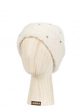 Шапки Labbra  LB-N88020 Белый фото №1 01-00028342