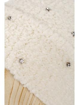 Шапки Labbra  LB-N88020 Белый фото №3 01-00028342