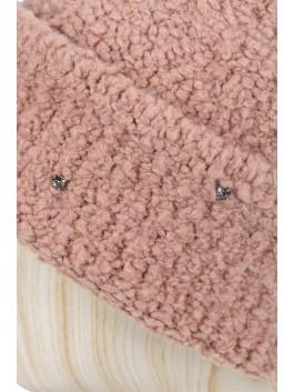 Шапки Labbra  LB-N88020 Розовый фото №3 01-00028348