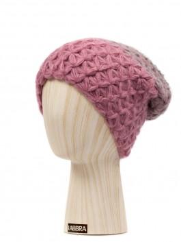 Шапки Labbra LB-RR33005 Розовый фото №1 01-00028153
