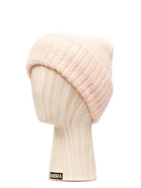 Шапки Labbra  LB-W11005 Розовый фото №1 01-00028195