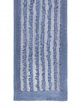 Палантин ELEGANZZA (Элеганза) IN18-0929 Синий фото №2 01-00028620