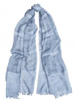 Палантин Labbra  LIN54-820 Синий фото №1 01-00028637