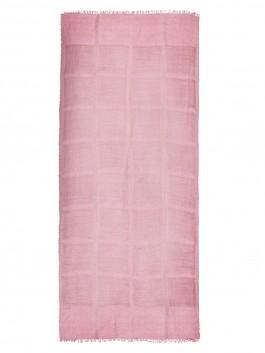 Палантин Labbra  LIN54-820 Розовый фото №2 01-00028638