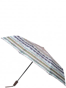 Зонт-автомат Labbra A03-05-LT282 Коричневый фото №2 01-00029016