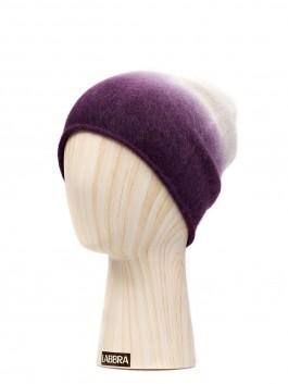 Шапки Labbra  LB-J44002 Фиолетовый фото №1 01-00028132