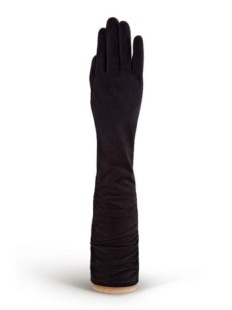 Длинные перчатки ELEGANZZA IS02010shelk