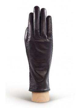 Классические перчатки ELEGANZZA (Элеганза) HP91104sherstkashemir Черный фото №1 00113228