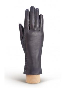 Классические перчатки ELEGANZZA (Элеганза) HP91104sherstkashemir Темно-серый фото №1 00116806