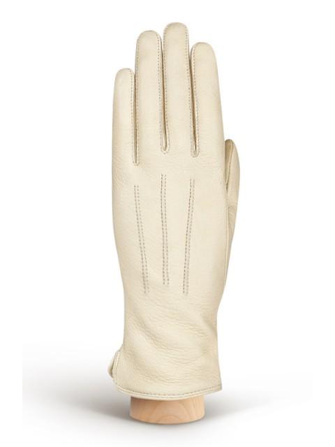 Классические перчатки ELEGANZZA (Элеганза) HP931100sherst Бежевый фото №1 00116547