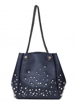 Купить женские сумки через плечо размер сумки большой из Италии ... f6fc831091d