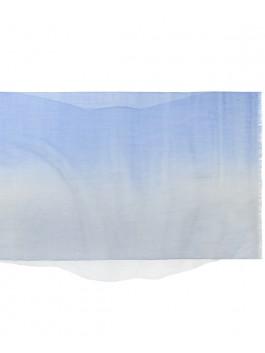Палантин ELEGANZZA (Элеганза) KA43-8101 Голубой фото №1 01-00014999