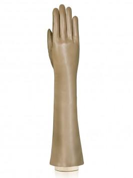 Длинные перчатки ELEGANZZA (Элеганза) IS2004-TL Коричневый фото №1 01-00017564