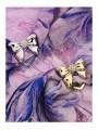 Бижутерия для платков ELEGANZZA (Элеганза) R409 Серебряный фото №2 01-00011310