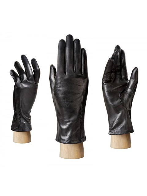 Классические перчатки ELEGANZZA (Элеганза) IS411100sherst Черный фото №1 00113492