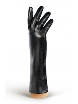 Классические перчатки ELEGANZZA (Элеганза) IS5040 Черный фото №1 01-00004206