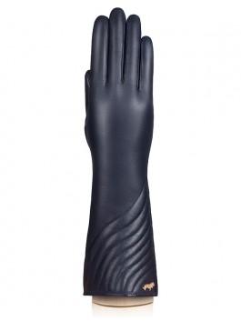 Длинные перчатки Labbra  LB-0308 Голубой фото №1 01-00009430