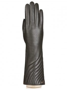 Длинные перчатки Labbra  LB-0308 Зеленый фото №1 01-00010358