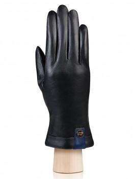 Классические перчатки Labbra  LB-4808 Синий фото №1 01-00015592