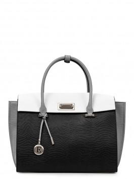 Женская сумка деловая ELEGANZZA фото