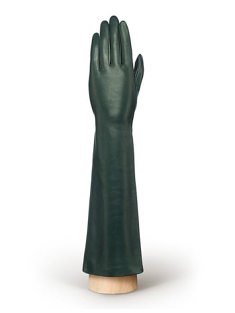 Перчатки Touch ELEGANZZA (Элеганза) TOUCHF-IS0585shelk Зеленый фото №1 01-00010661