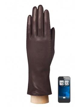 Перчатки Touch ELEGANZZA (Элеганза) TOUCHHP91104sherstkashemir Коричневый фото №1 00121962