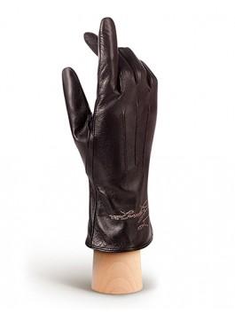 Перчатки Touch ELEGANZZA (Элеганза) TOUCHIS02023shelk Черный фото №1 00119264