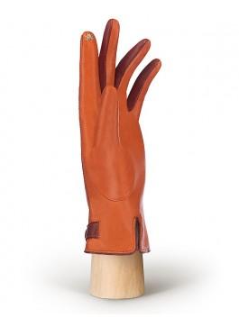 Перчатки Touch ELEGANZZA (Элеганза) TOUCHIS02074 Рыжий фото №2 01-00010355