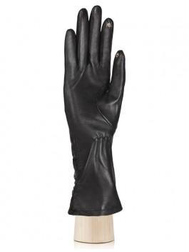 Перчатки Touch ELEGANZZA (Элеганза) TOUCHIS08003shelk Черный фото №2 01-00007342